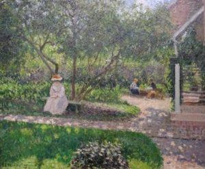 Francouzský impresionismus @ Palác Kinských